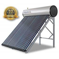 Termosifón solar 300 litros fujisol