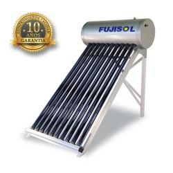 Termosifón solar 120 litros fujisol